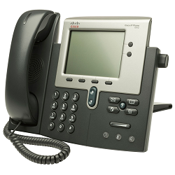 Asterisk Cisco 7492