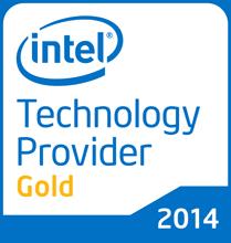 Servicii IT  Bucuresti - parteneriate Intel Technology Provider