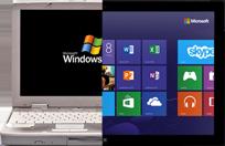 Incetarea asistentei pentru Windows XP si Office 2003